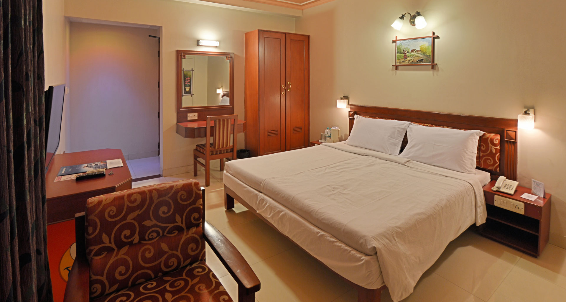 room-in-thanjavur