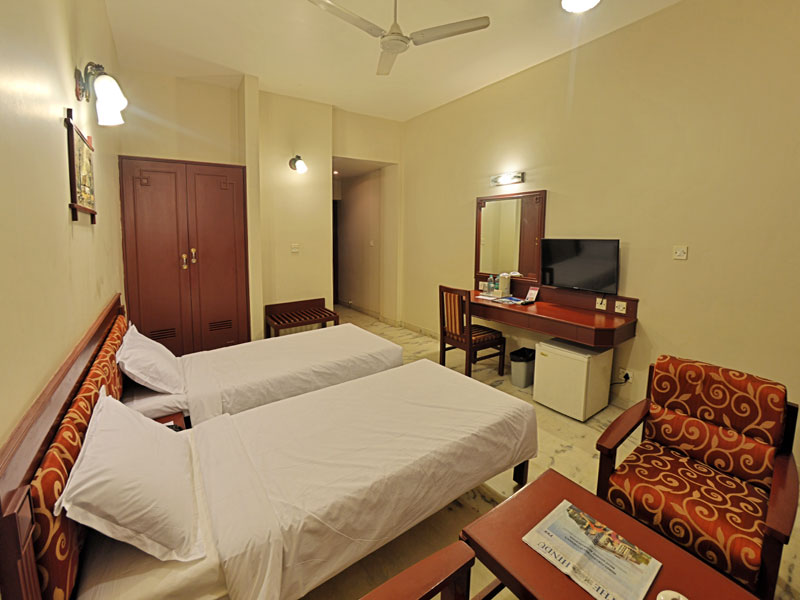 hotel-in-thanjavur